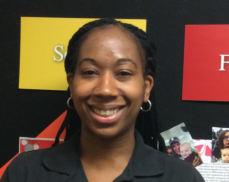 Ms. Chiresse , Infant Teacher