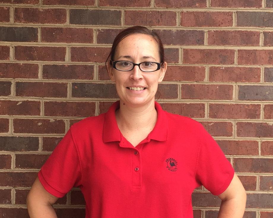 Ms. Lisa McLaughlin , Early Preschool Teacher
