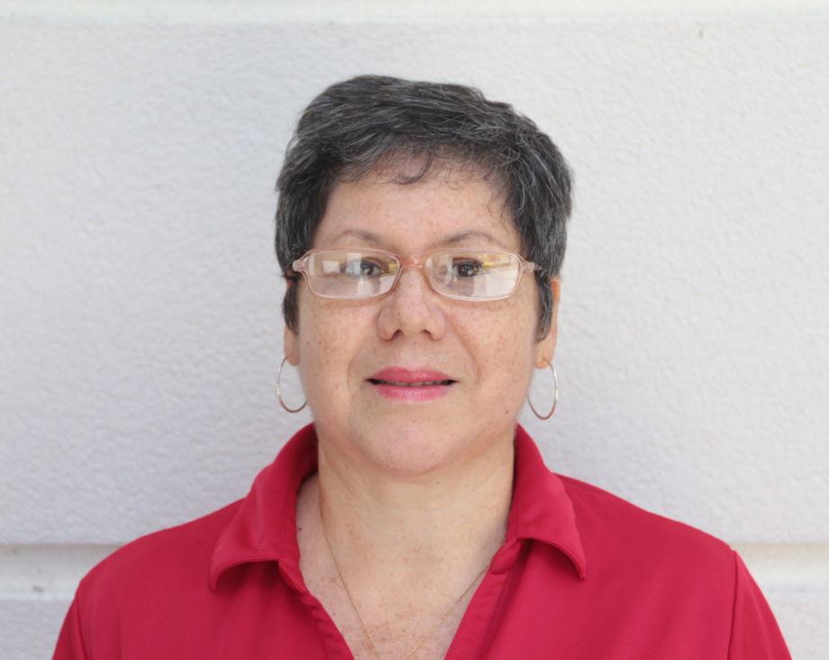 Concepcion Reyes , Toddler Room Teacher