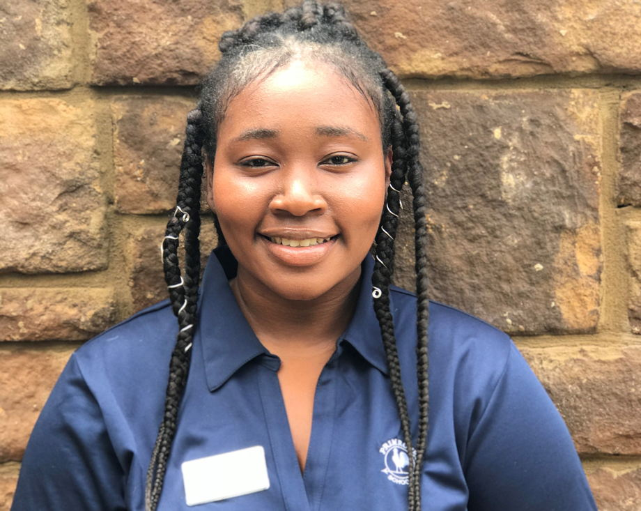 Candace Kissi-Godfrey , Support Teacher