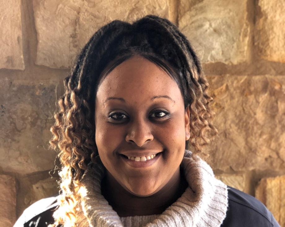 Ms. Tiffany Brown , Preschool II Teacher