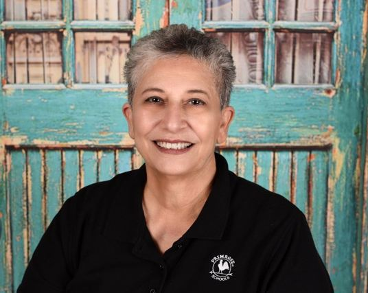 Ms. Nadia Mobarak , Older Infant Teacher