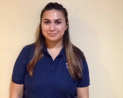 Sara Zuniga,Pre-Kindergarten 1 Teacher