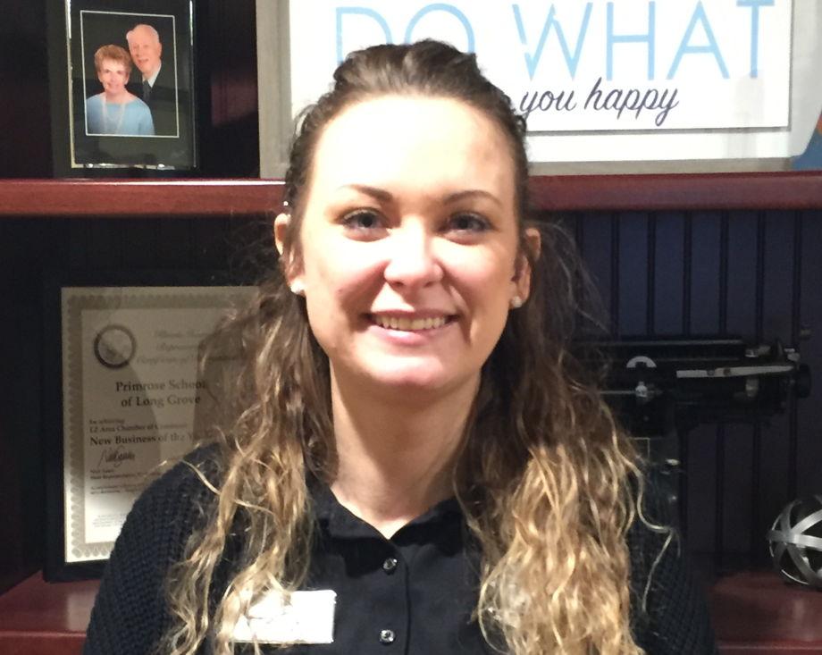 Heather Lee , Venture Program Teacher