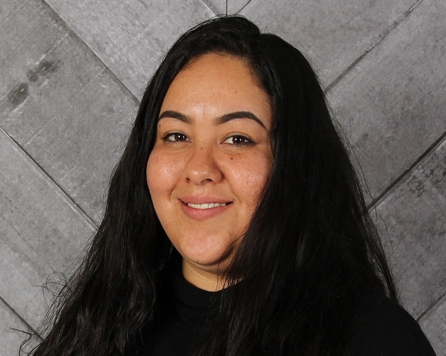 Ms. Yvette Morales, Lead Teacher - Preschool 2