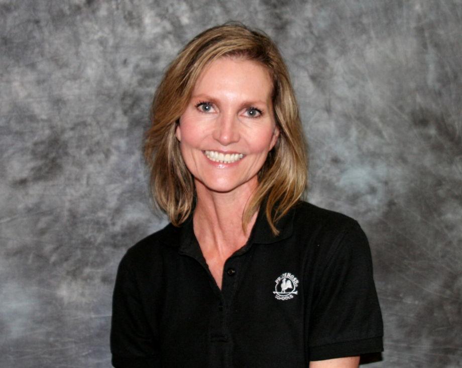 Lisa Solorio, Early Preschool III - Assistant Teacher