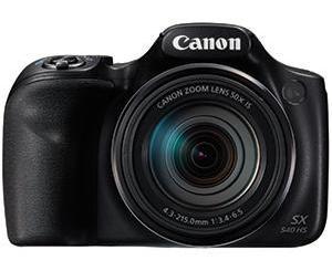 Comprar Canon PowerShot SX540 HS barata