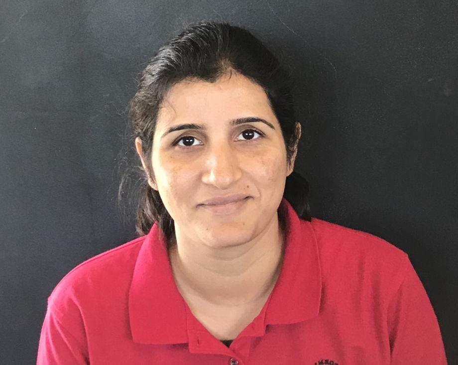 Ms. Asima Mehmood , School Assistant