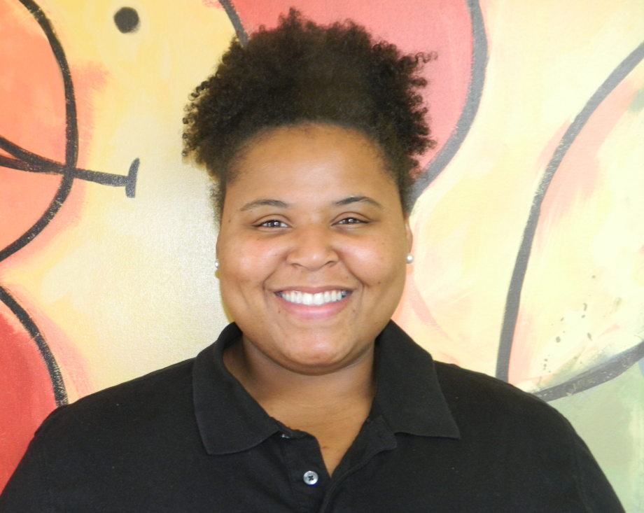 Amber Turner , Assistant Young Infant Teacher