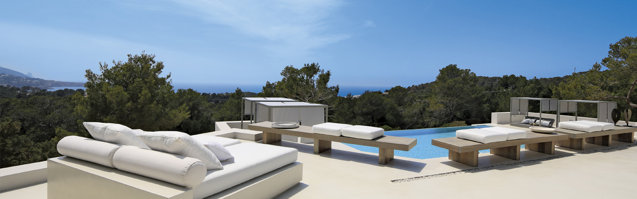 Real Estates in Ibiza by Engel & Völkers