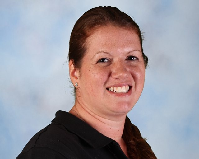 Kristen Constanzo , Teacher - Infants
