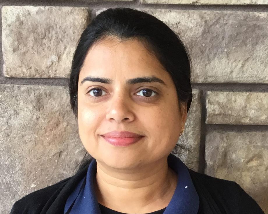 Ms. Priyanka Sharma , Faculty Support - Schoolwide
