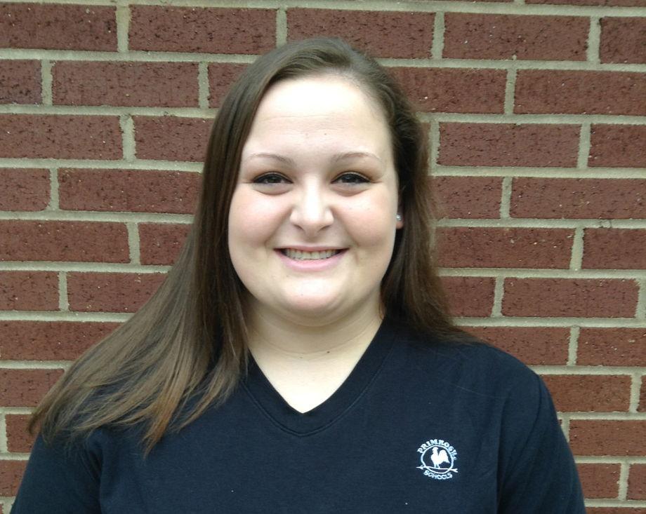 Rebecca  Bernard, Infant Lead Teacher