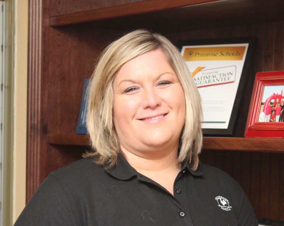 Bridget Hodina , Classroom Excellence Coordinator