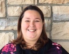 Christa Peterson , Explorers' Teacher/Bus Driver