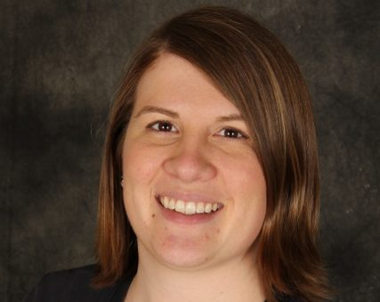 Ms. Rachel Roggemann, Assistant Director