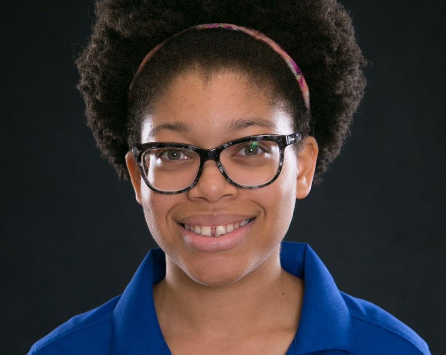 Ms. Crystal Fuller, Infant Teacher