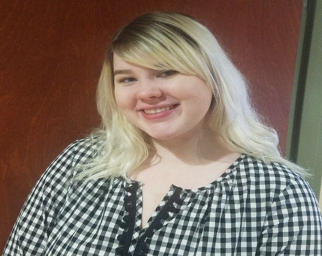 Ms. Ashlyn Mireles , Toddler Assistant Teacher