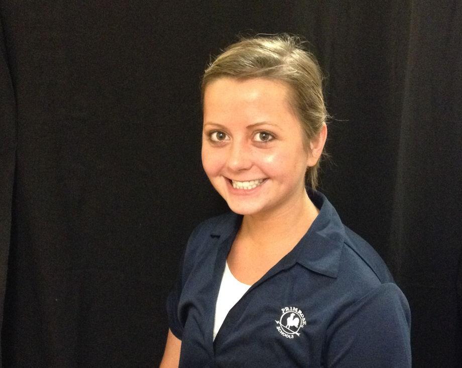 Ms. Ali Strauss , Early Preschool Closing Teacher