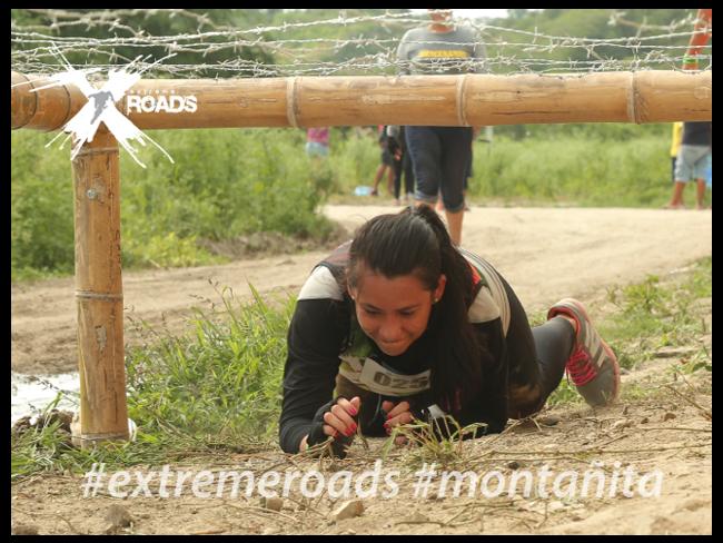 Extreme Roads Montañita 2017 !!-Montañita