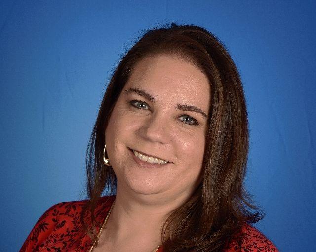 Ms. Kristin Waxman , School Administrator