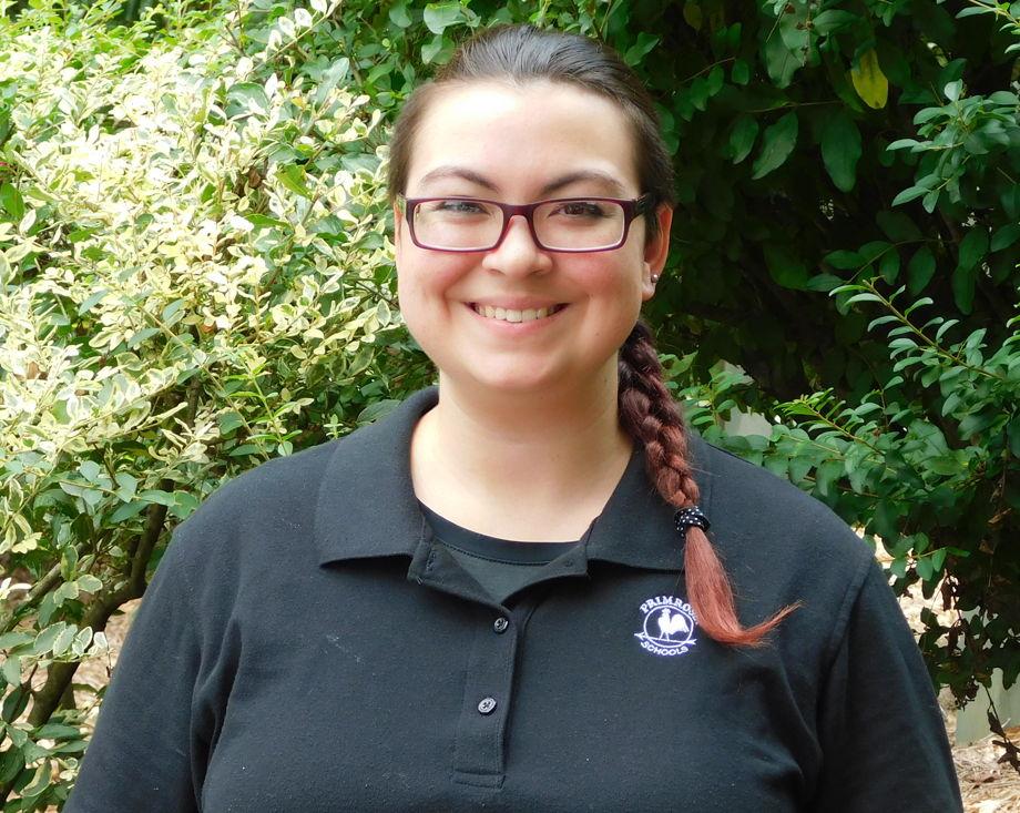 Ms. McKenna , Assistant Teacher