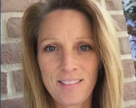 Mrs. Leslie Klipka, Education Director