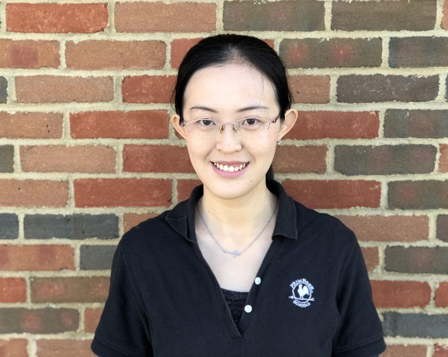 Ms. Qing (Tina) Tian , Pre-Kindergarten 1 Teacher