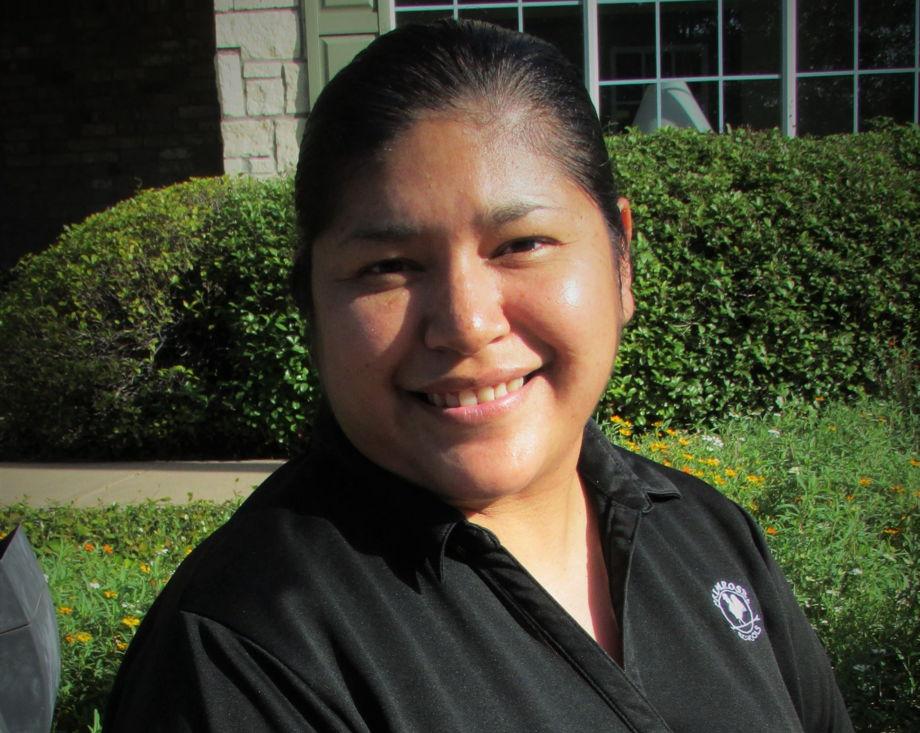 Mrs. Sandra , Primrose Chef