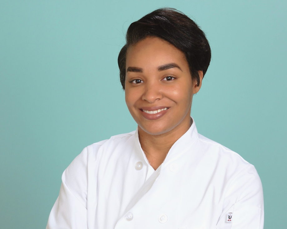 Ms. Virginia Jones , School Chef