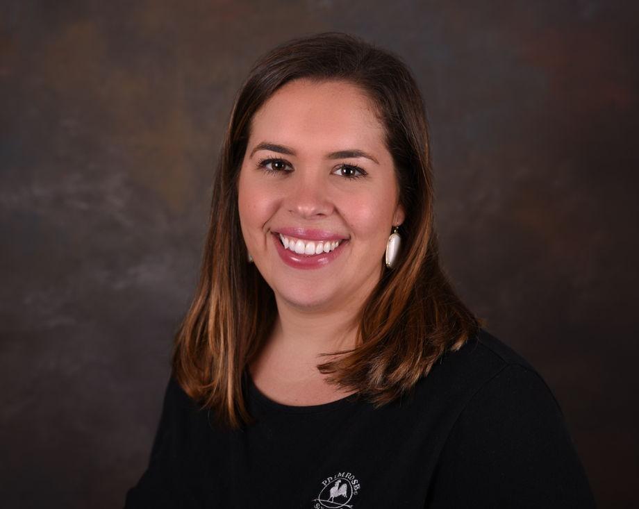 Brittney Miciotto , Executive Director