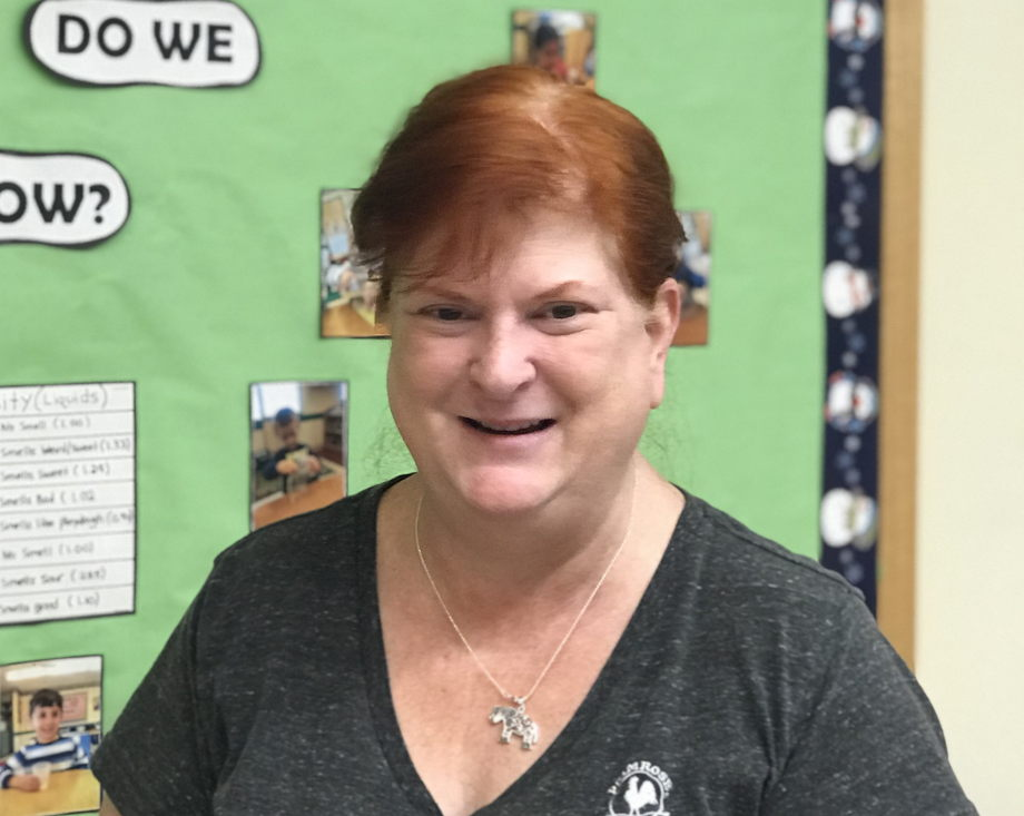 Ms. Patty Friedman , Private Preschool Teacher
