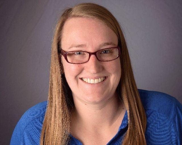 Ms. Michelle Eggert , Early Preschool Classroom Teacher