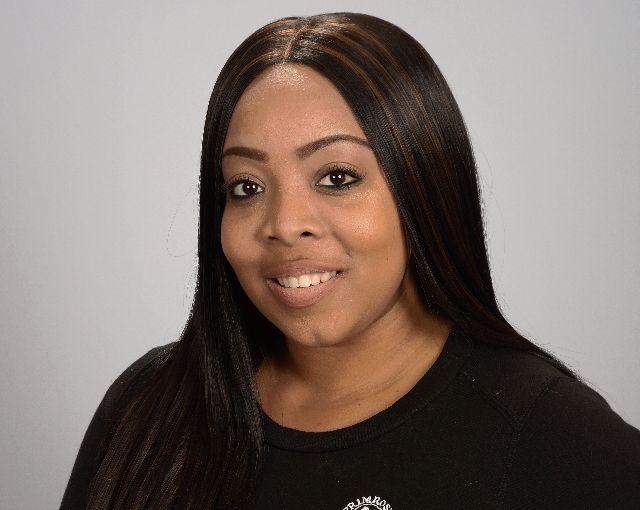Ms. Johnson , Kindergarten Teacher Assistant