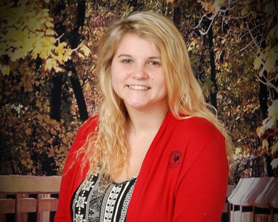Ms. Emmaleigh Webb , Preschool Pathways Teacher