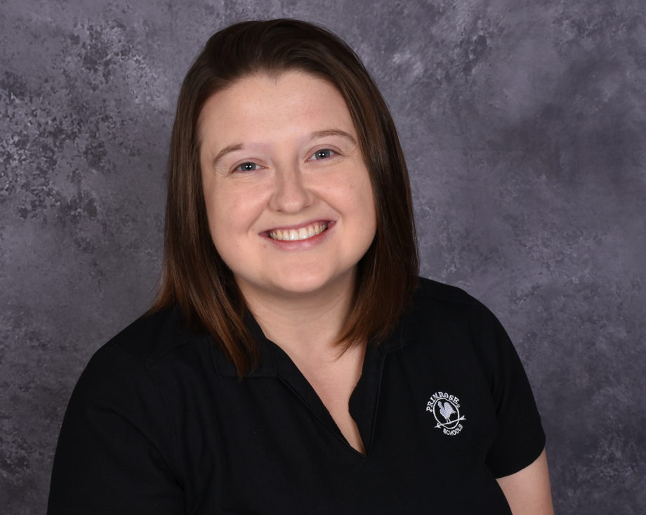 Ms. Allyson Bell , Preschool Pathway Teacher