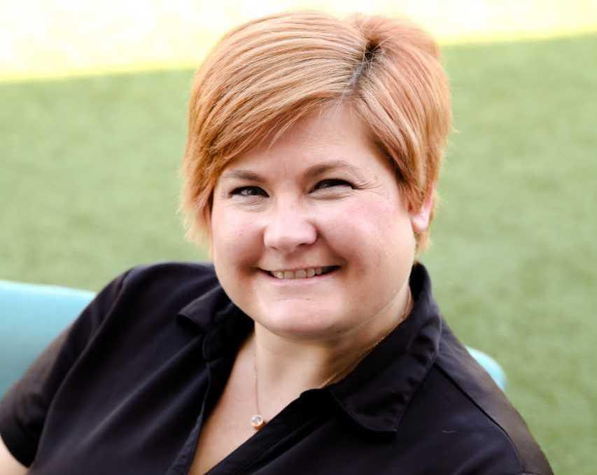 Ms. Katie Rogers , Lead Early Preschool Teacher