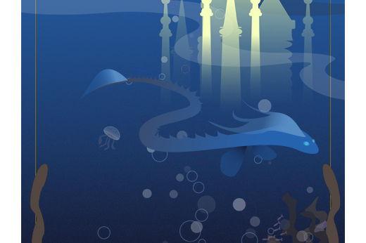 水底の王国