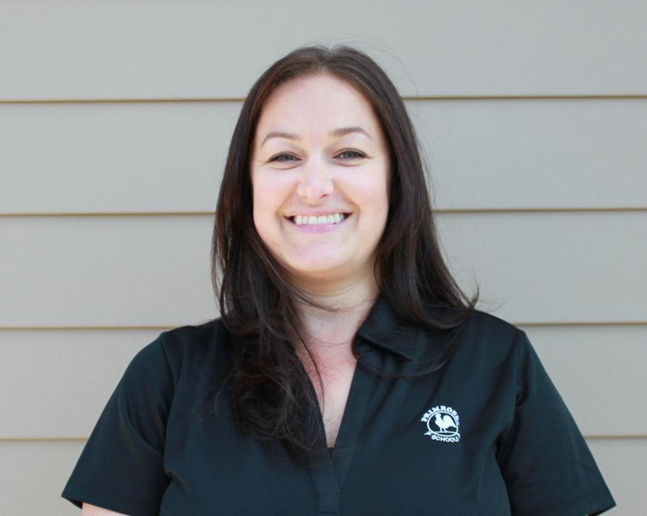 Ms. Lauren Abreu, Faculty Member- Kindergarten