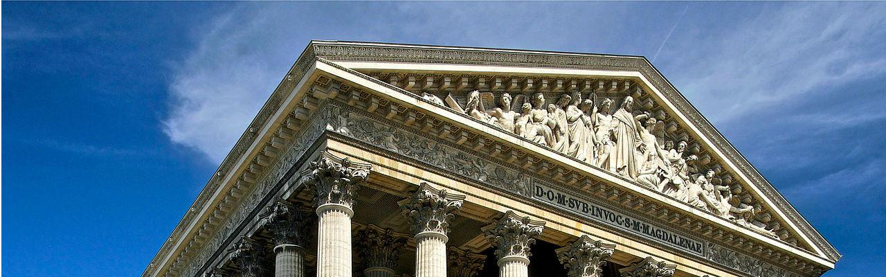 Agence immobili re de luxe et biens immobiliers haut de for Biens atypiques paris