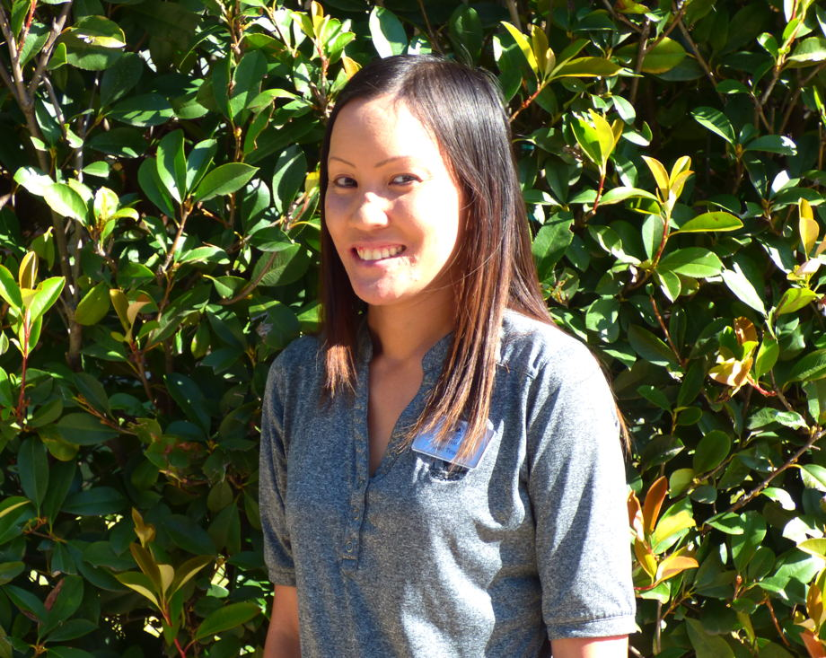 Bonnie Vu , Preschool Pathways Lead Teacher