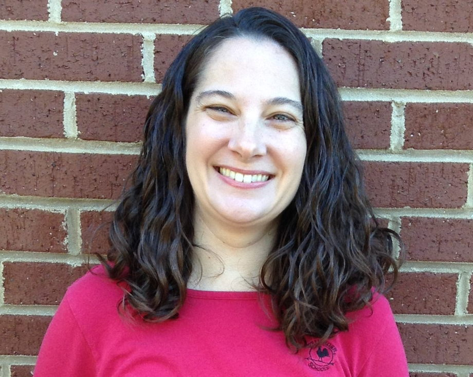 Erin Sides , Pre Kindergarten - Lead Teacher