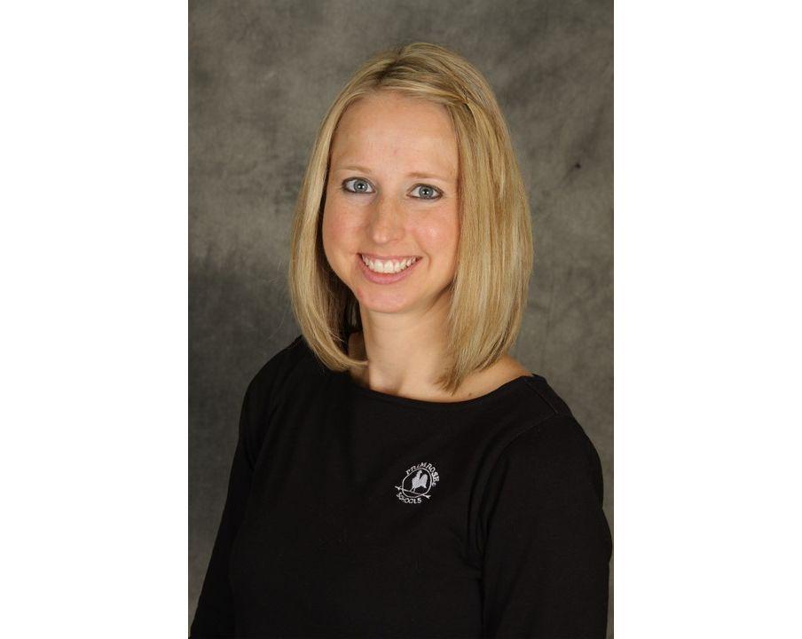 Mrs. Lindsay Saniti , Director of Programs