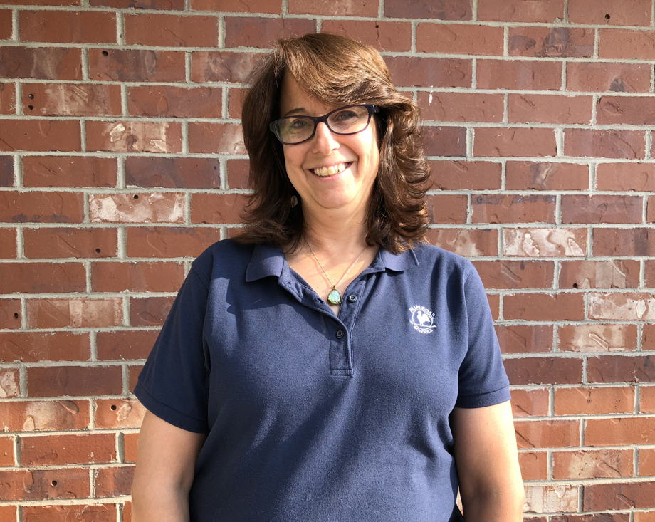 Therese Batts , Assistant Teacher- 4KI