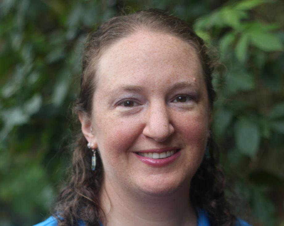 Ms. Sarah Richards , Lead Teacher - Preschool Pathways
