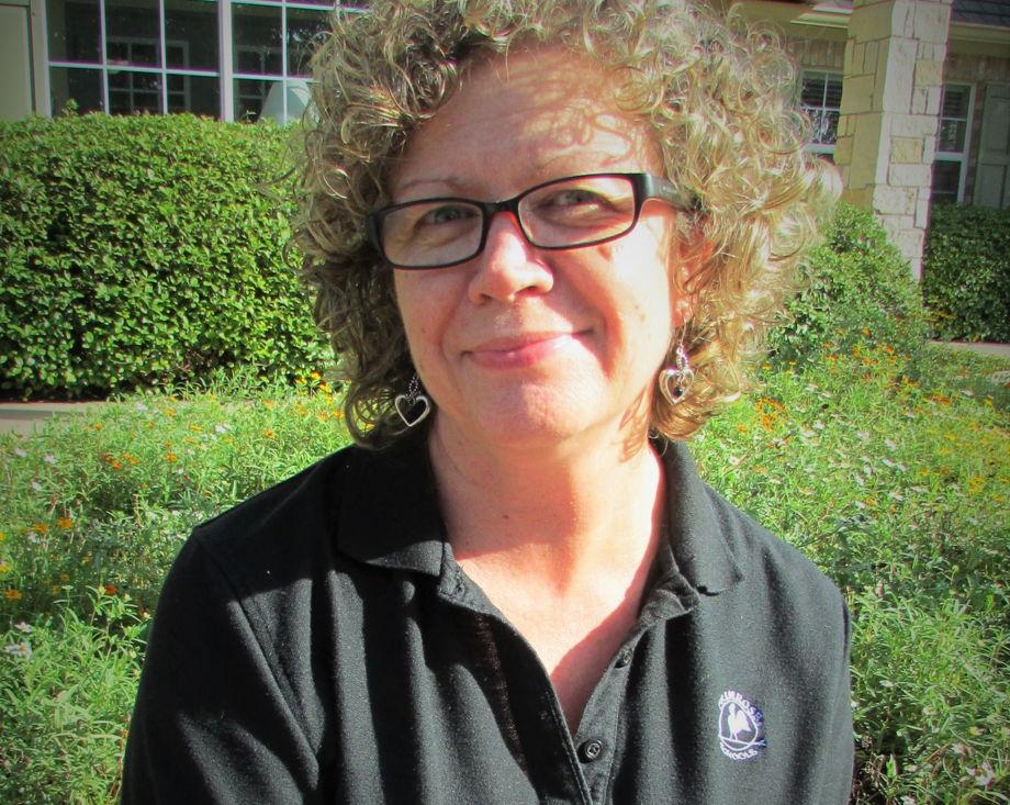 Ms. Brigitte , Young Infant Teacher