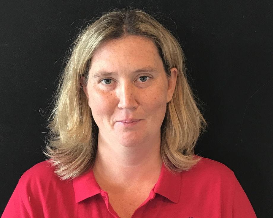 Mrs. Jackie Collins , Pre-Kindergarten 2 Lead Teacher