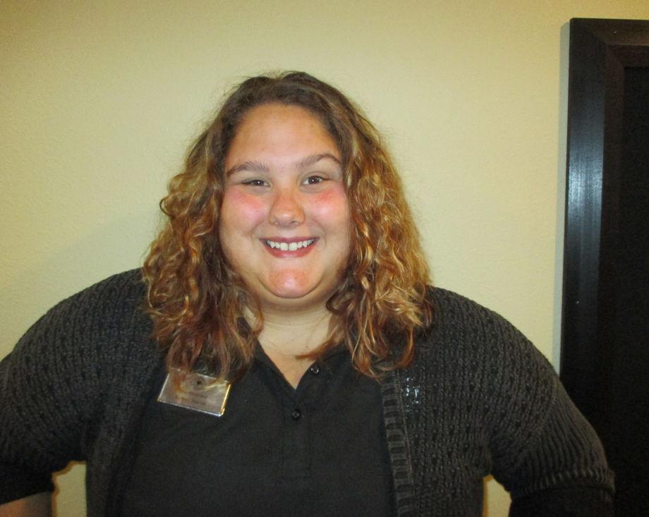 Katy Blanchard , Pre Kindergarten II Teacher