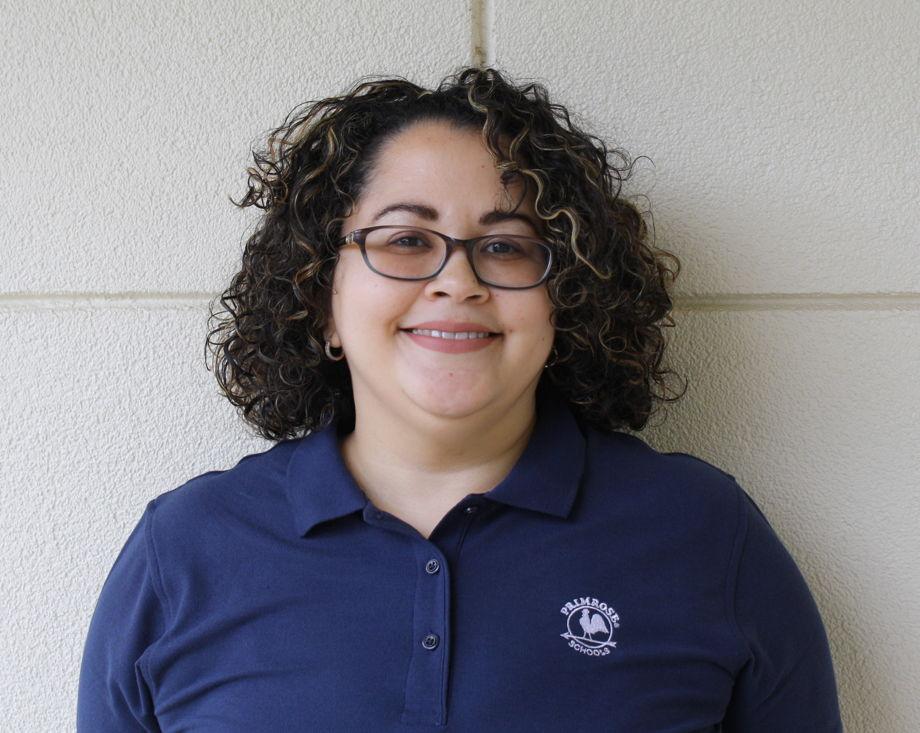 Ms. Yana Pagan , Teacher