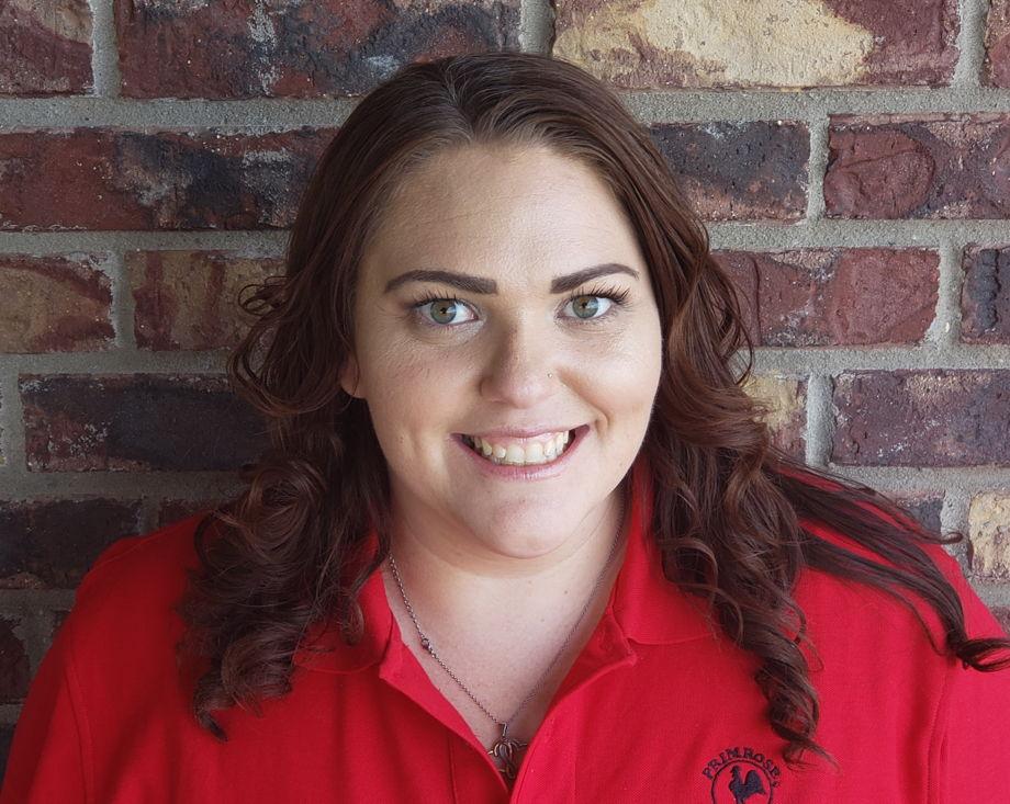 Taylor , Preschool Pathways Lead Teacher